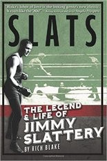 Revisiting the golden age of boxing: CNY Books and Authors