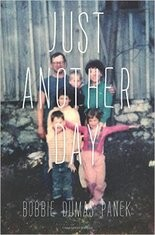 Just Another Day book cover by Bobbie Dumas Panek