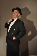 Grover Kemble as Jimmy Durante