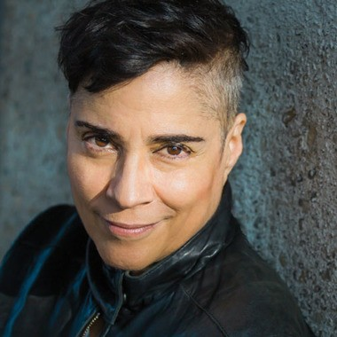 "Marga Gomez is the featured performer in ""Solo Act"" at the 2019 Cold Read Festival."