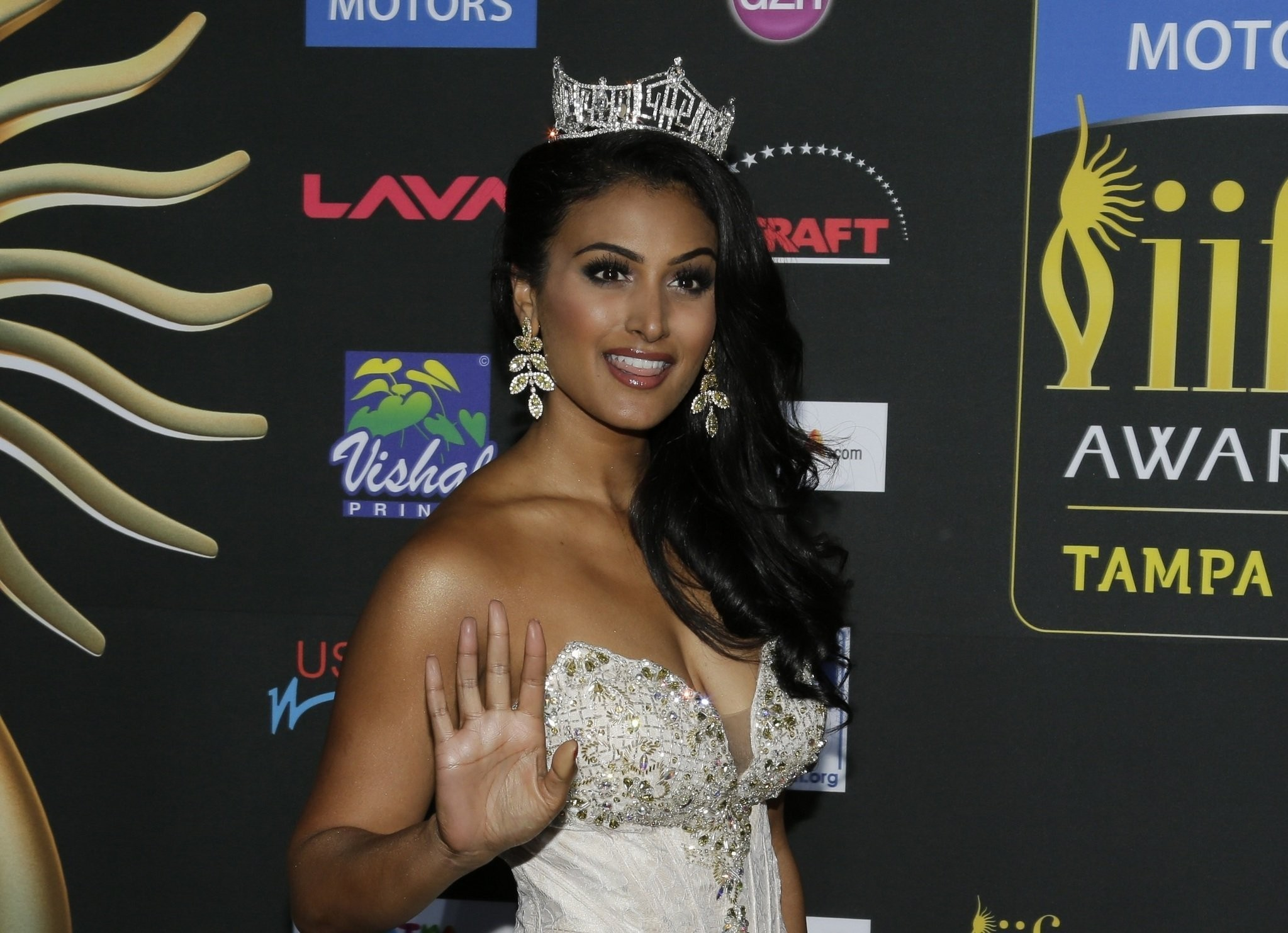 Miss America Nina Davuluri no longer wants to be a doctor, says ...