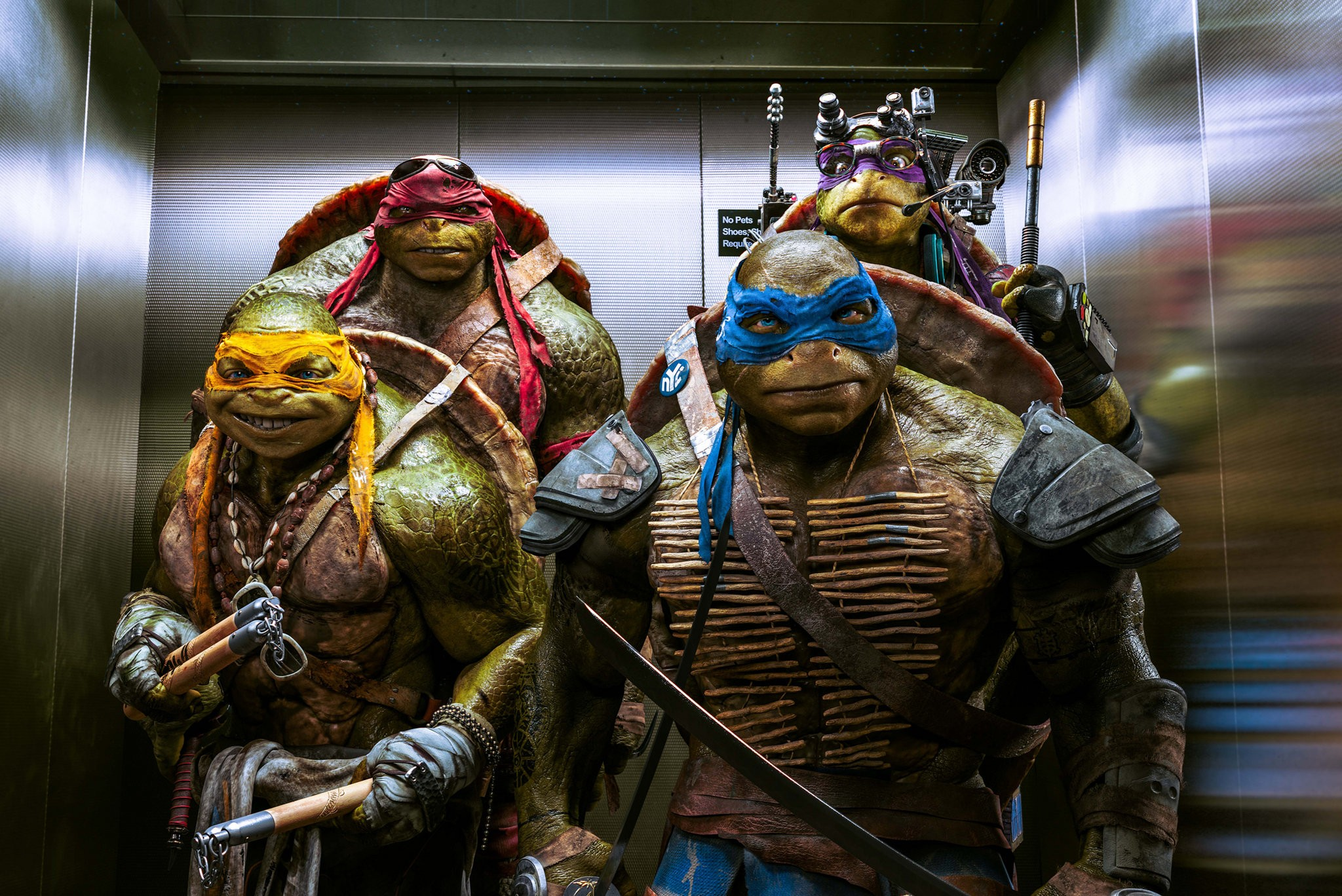 Teenage Mutant Ninja Turtles 2 Almost Filmed In Syracuse Producer Says Syracuse Com
