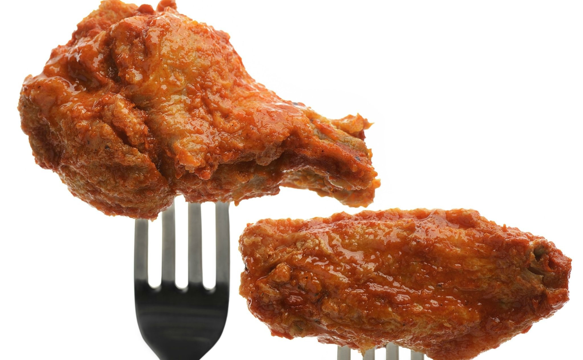 What S The Best Part Of A Chicken Wing Drum Or Flat Syracuse Com