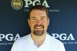 Dennis Colligan of Cazenovia Golf Club