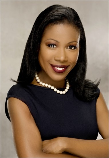 """Isabel Wilkerson, author of """"The Warmth of Other Suns"""""""