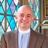 The Rev. Paul Frolick