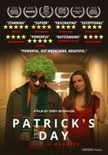 Patrick's Day Movie Poster