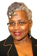 The Rev. Edith A. Washington-Woods
