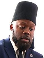 Sharif Anael-Bey