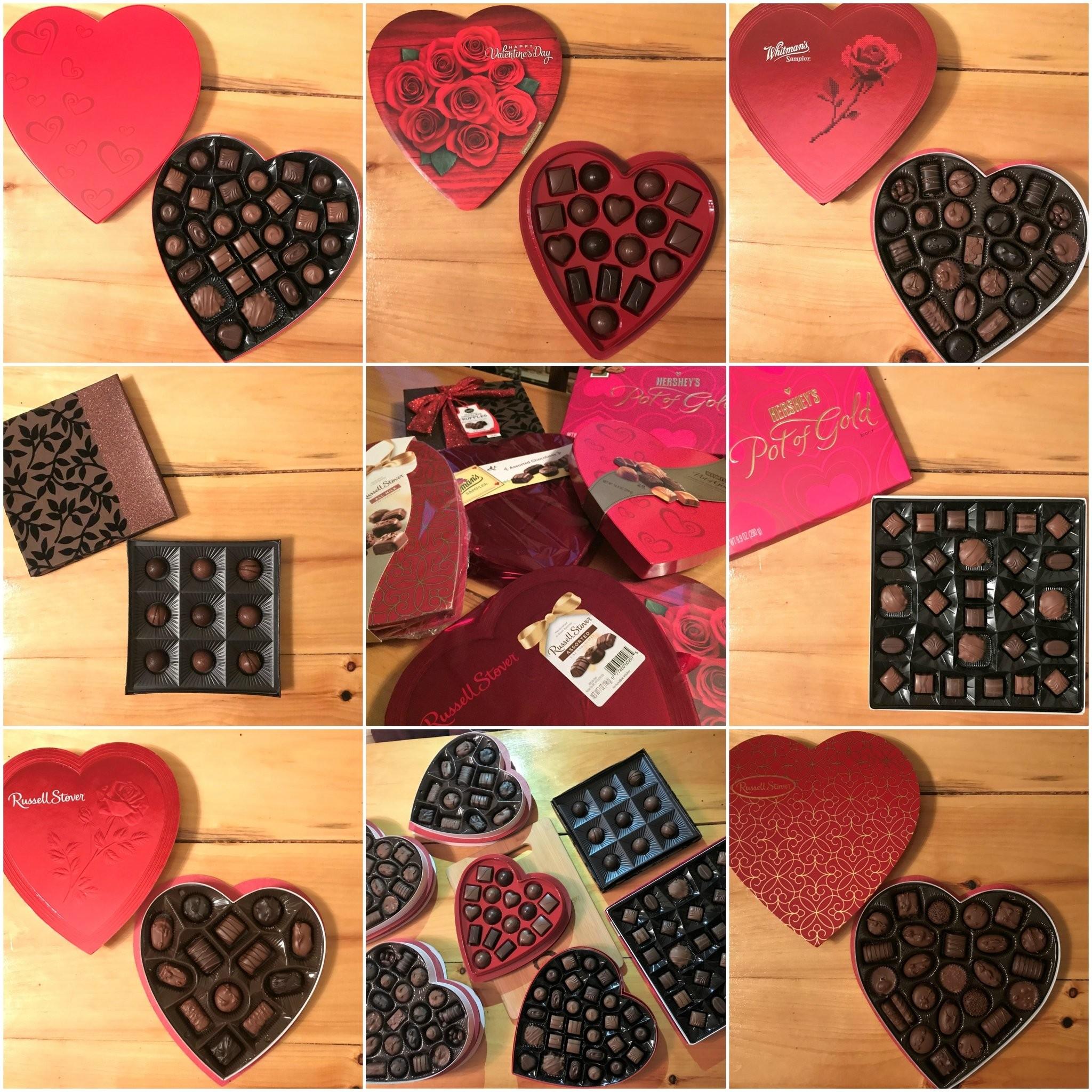 7 Cheap Supermarket Chocolates For Valentine S Day Ranked Syracuse Com