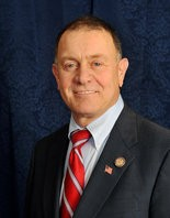 U.S. Rep. Richard Hanna