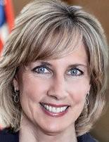 Assemblywoman Claudia Tenney