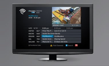 Time Warner Cable Shuffling Channels Testing Genre Based Lineup In