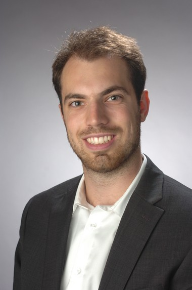 SU student Dan Cowen plans to run for Syracuse councilor-at-large after graduation.