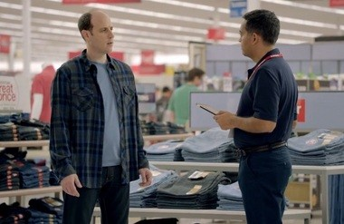 "Kmart's new ""Ship My Pants"" ad gained more than 7.8 million hits on YouTube in less than a week -- and has yet to air on TV."