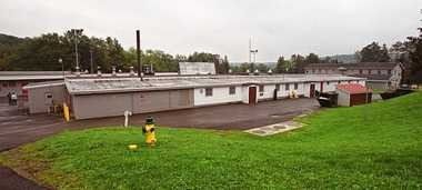 A view of Camp Georgetown in Georgetown N.Y. from a Sept. 11, 2000 file photo.