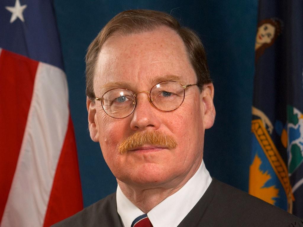 Family Court Judge Bryan Hedges