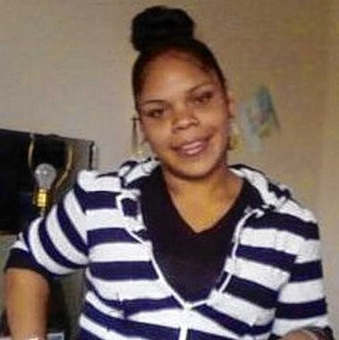 Chuniece Patterson died at the Onondaga County Justice Center jail in November 2009 from a ruptured ectopic pregnancy, 14 hours after she started complaining in her cell of abdominal pain.