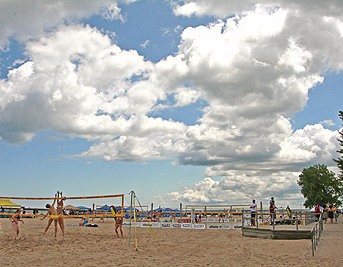 c6e226d558a19e Ontario Beach Park is located along Lake Ontario in the northernmost  section of the City of