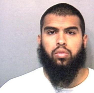 Syracuse native Mohammad Abukhdair faces 15 years in prison on terrorism charges.