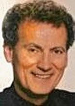 Dr. Robert Resnick