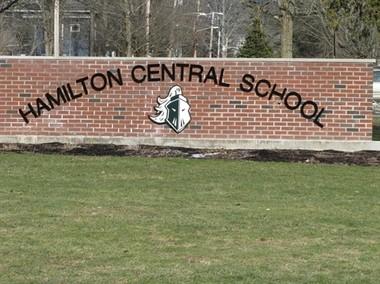 Hamilton Central School District
