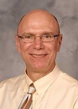 Dr. Brian Johnson, director of addiction psychiatry at Upstate Medical University