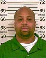 "Robert ""Bam Bam"" Lawrence, who is serving a term of life in prison for murdering Syracuse Police Investigator Wallie Howard Jr. in 1990, from a photo taken in a New York state prison dated Nov. 19, 2013."