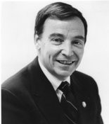 Former U.S. Rep. George C. Wortley, R-Fayetteville, represented Central New York in Congress for eight years from 1981 until 1989.