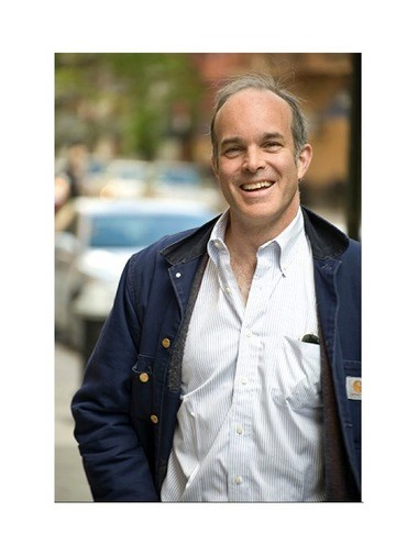 Aaron Woolf, a documentary filmmaker, is the designated Democratic candidate for Congress in the North Country.