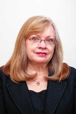 Joyce Griffin-Sobel, dean of nursing, Upstate Medical University