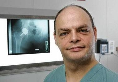 Dr. Michael T. Clarke