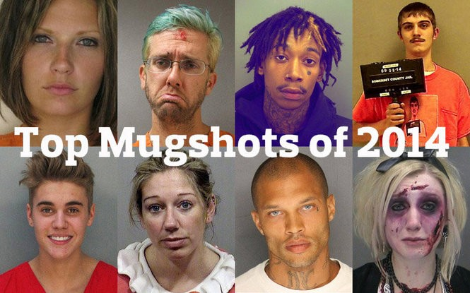 Year in Review: Top 9 mugshots of 2014 on syracuse com