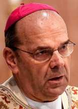 Bishop Robert Cunningham