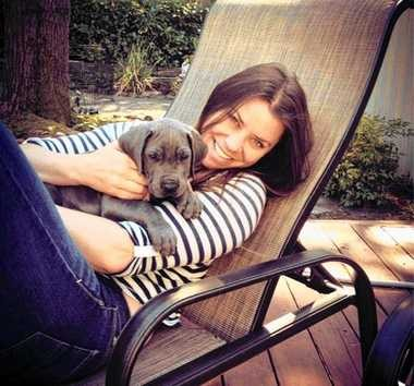 Brittany Maynard, a 29-year-old terminally ill woman with advanced brain cancer, took her own life under Oregon's death with dignity law in 2014.
