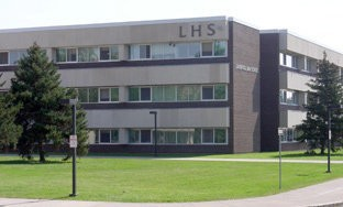 Liverpool school district's $39.5 million proposed capital project includes several improvements at Liverpool High School.