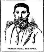 William Strutz.