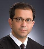 Judge Edward Carni