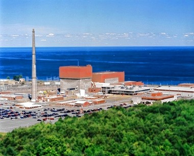 Fitzpatrick Nuclear Power Plant is scheduled to close in January 2017 if the potential sale to Exelon does not go through.