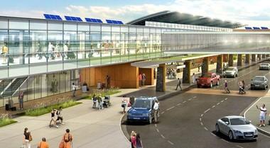 Syracuse's Hancock International Airport will get a $45 million upgrade