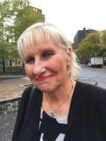 Joyce Suslovic