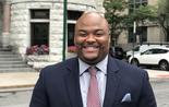 Jimmy Oliver, deputy commissioner of Syracuse parks