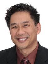 Leslie Paul Luke, president and CEO of St. Joseph's Health