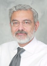 Dr. Mantosh J. Dewan has been named interim president of Upstate Medical University.