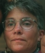 Alice Chico in a file photo from 1995.