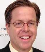 Patrick Kilmartin