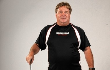 Doug Rowe, coach of the Baldwinsville High School girls' lacrosse team, is retiring after 26 seasons over frustrations with a handful of parents who question the way he runs the program.