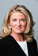 Wendy Long is the Republican candidate for U.S. Senate.