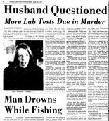 Click on the image to read the story from June 30, 1975.