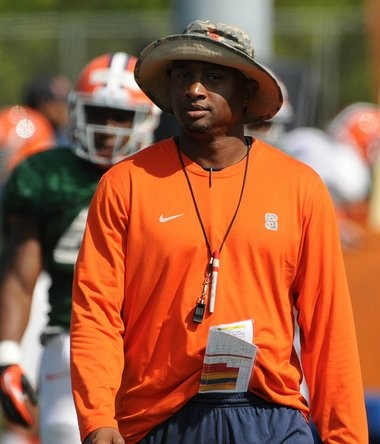 George McDonald is viewed as a sharp Xs and Os coach who is very knowledgeable and innovative when it comes to offense.